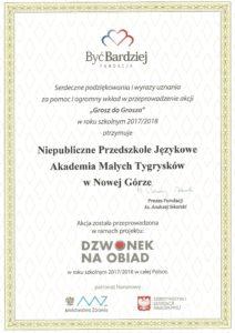 dyplom dla Akademii2
