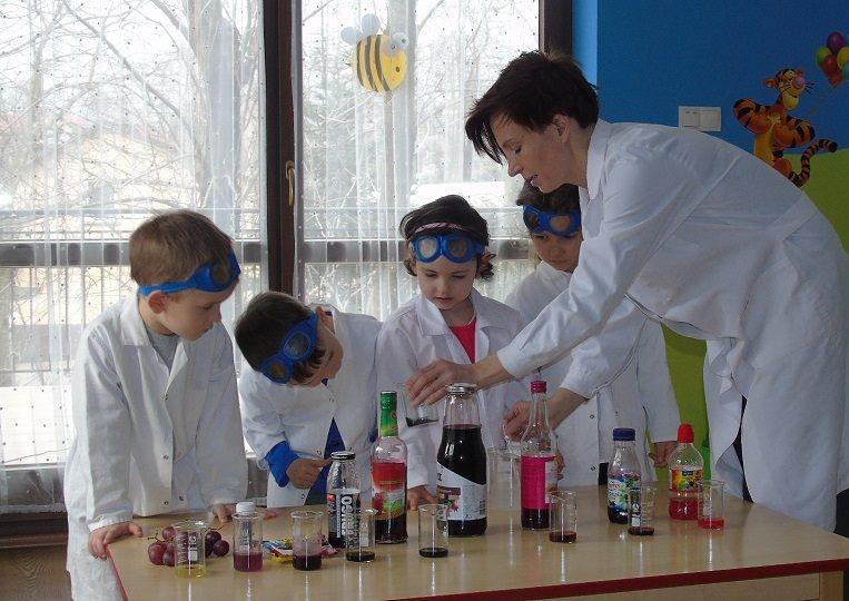 Warsztaty naukowe